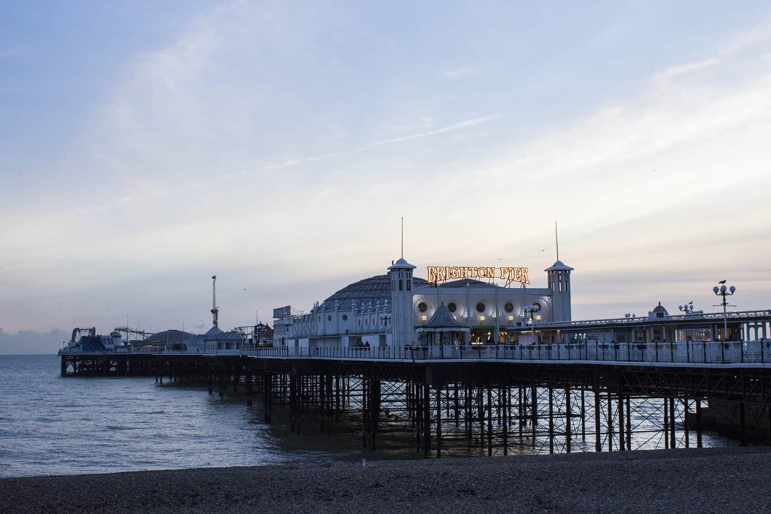 Things to do in Brighton 2019