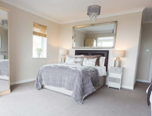 Bedroom Luxury Double