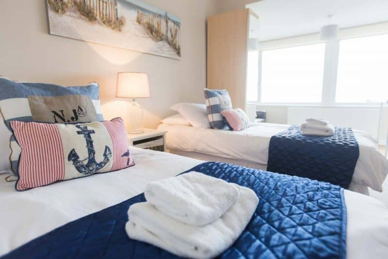 Large Holiday Home Brighton - The Beach House Hove