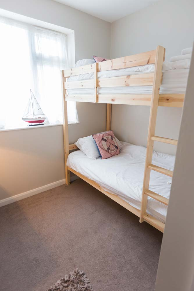Large self catering house Hove