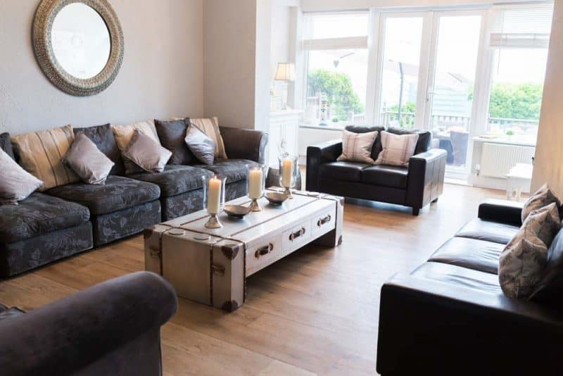 large family holiday home brighton