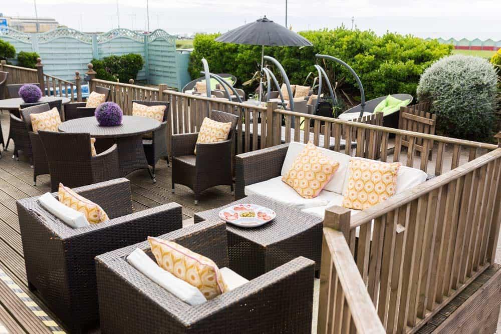 Holiday rental in Brighton