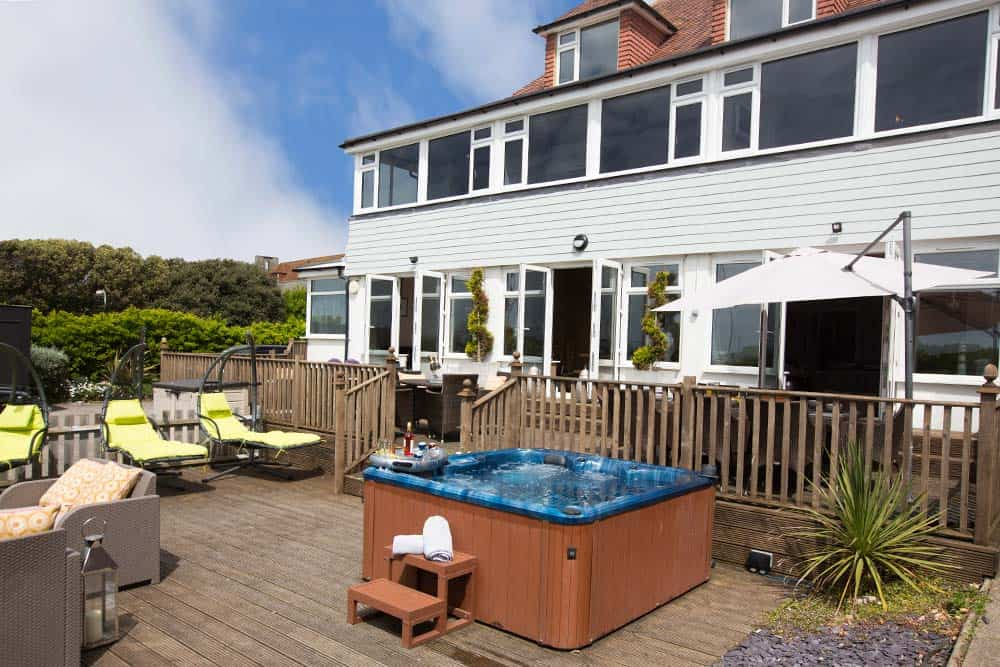Team residential stays sussex