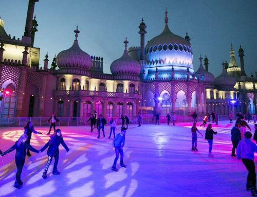 Our Top Ten Things To Do In Brighton at Christmas