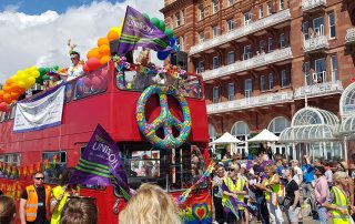 Brighton Events 2019