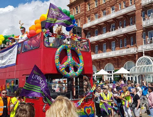 We can't wait for these events in Brighton & Hove this year!