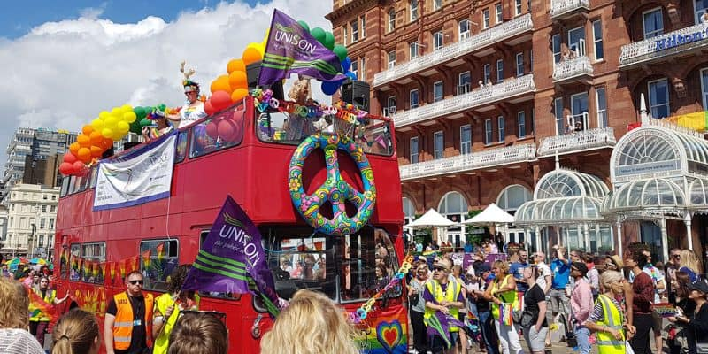 Brighton Events 2019