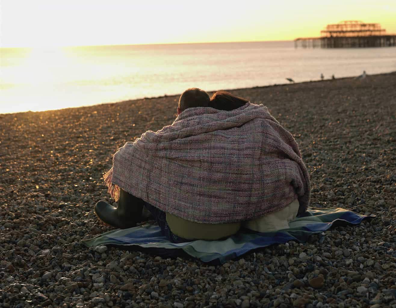 romantic activities brighton